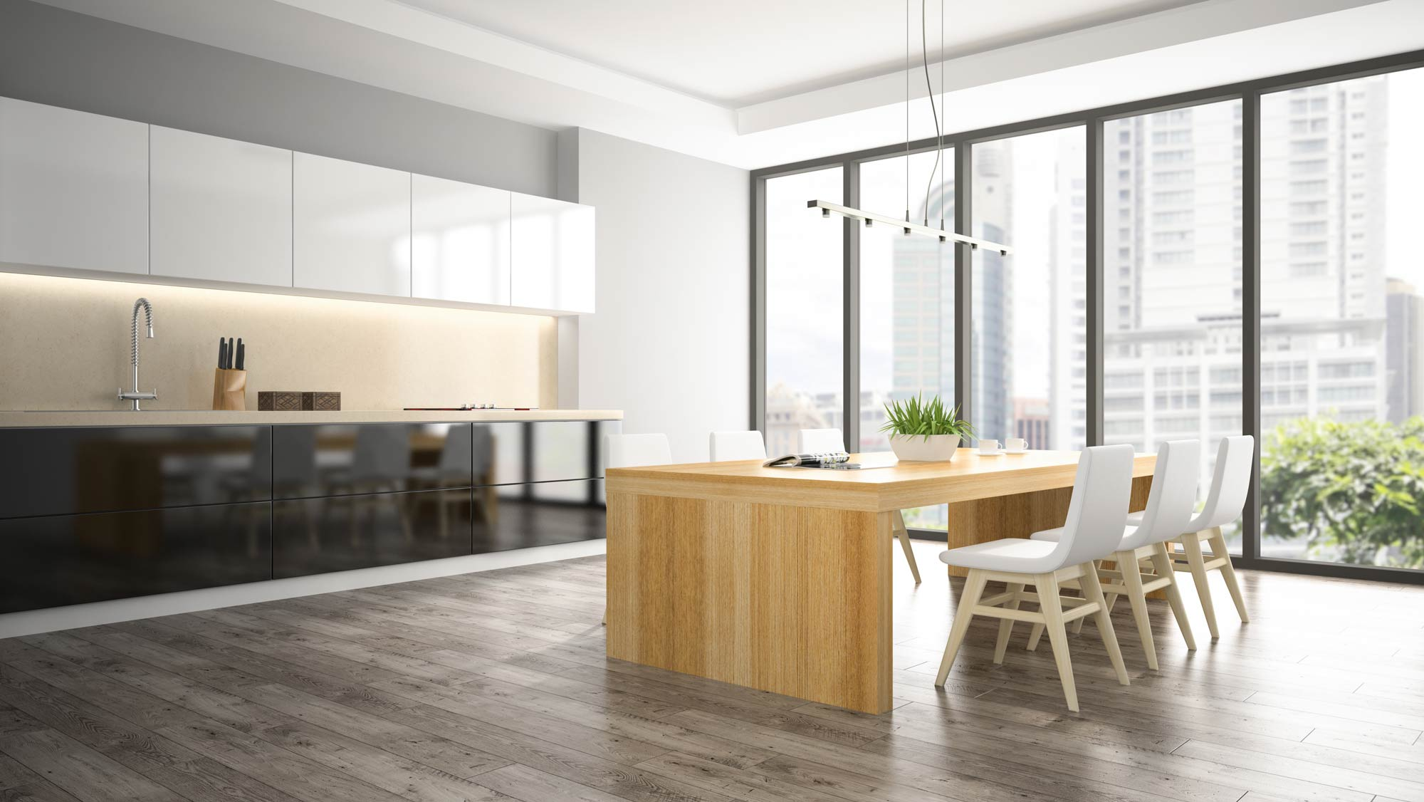 Kitchen Design | Pinnacle Kitchens QLD